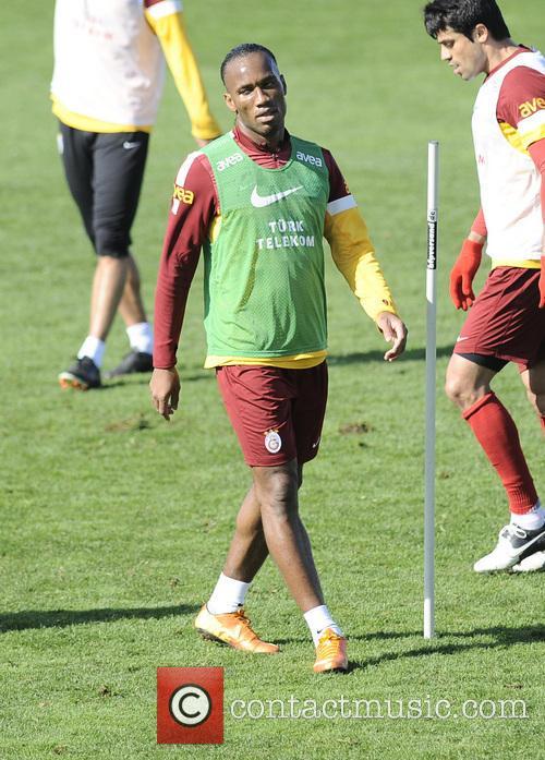 Didier Drogba 8