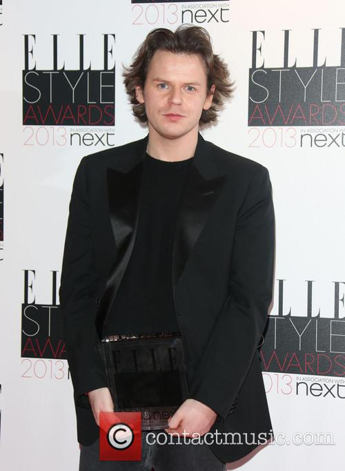 Elle Style Awards Press Room