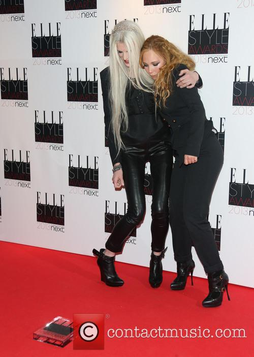 Juno Temple and Kristen Mcmenamy 2