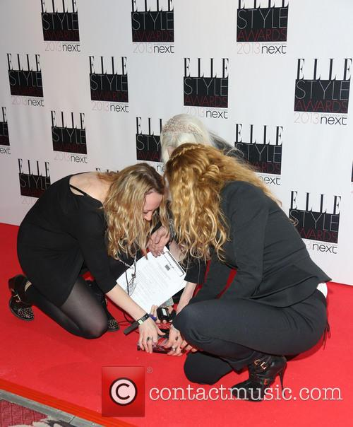 Juno Temple and Kristen Mcmenamy 4