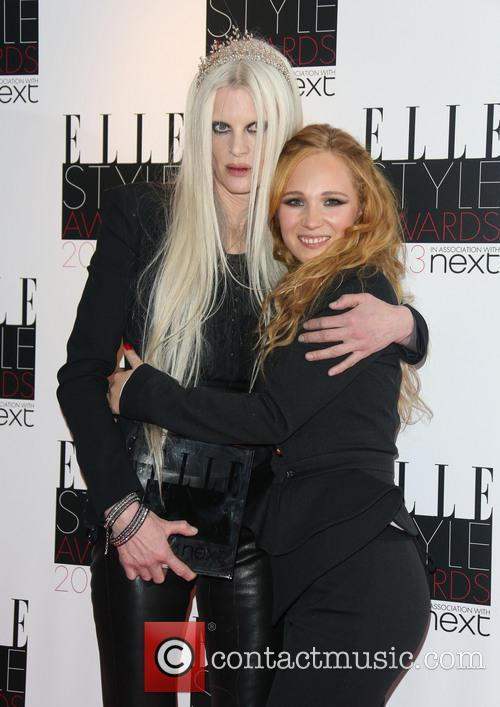 Juno Temple and Kristen Mcmenamy 6