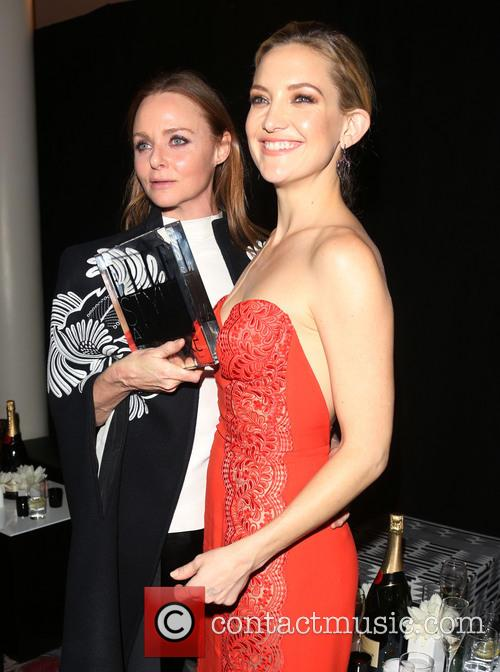 Stella Mccartney and Kate Hudson 3