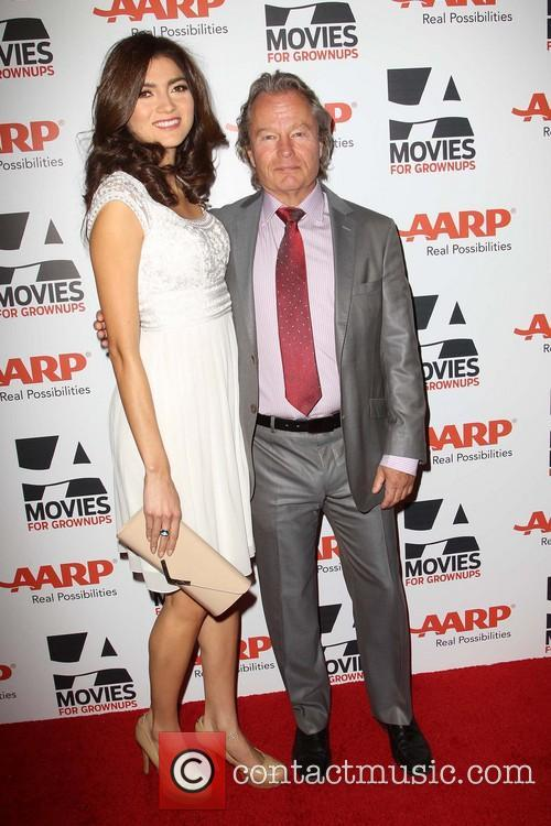 Blanca Blanco and John Savage 5