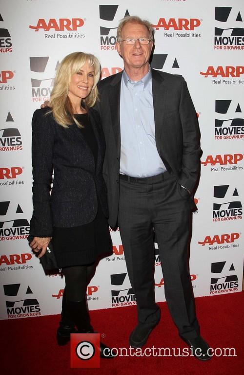 Ed Begley Jr and Rachelle Carson 2