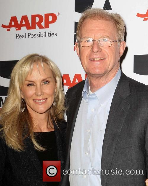 Ed Begley Jr and Rachelle Carson 1