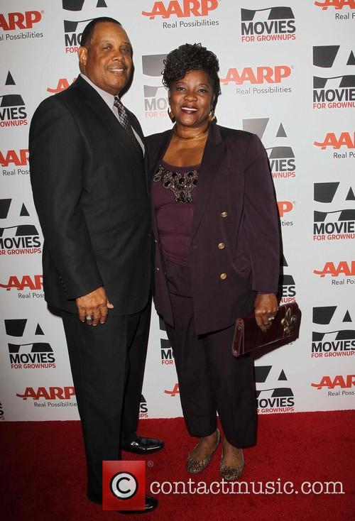 Loretta Devine and Glenn Marshall 5