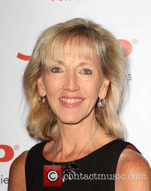 Nancy Perry Graham 1
