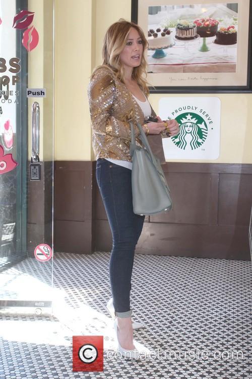 Hilary Duff 19