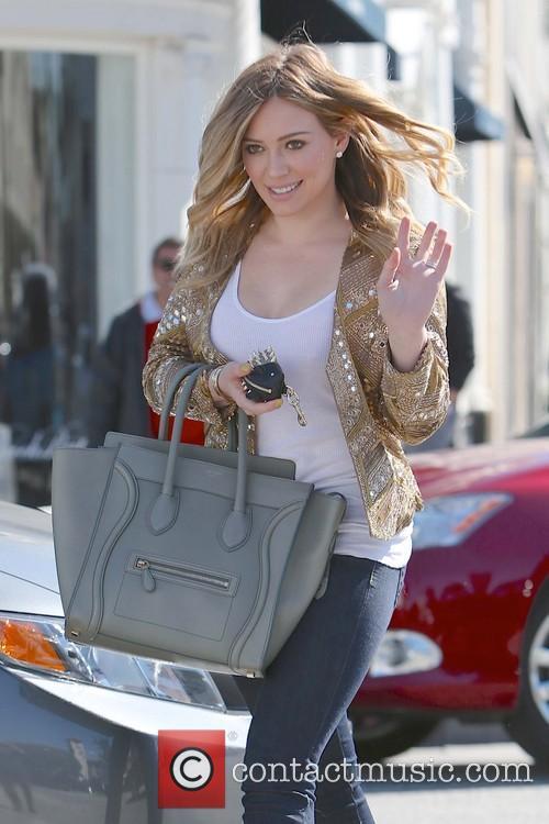 Hilary Duff 31
