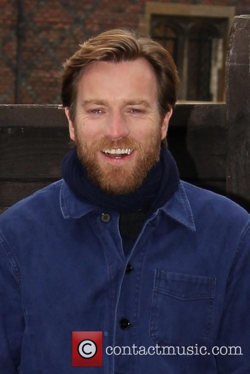 Ewan Mcgregor 1
