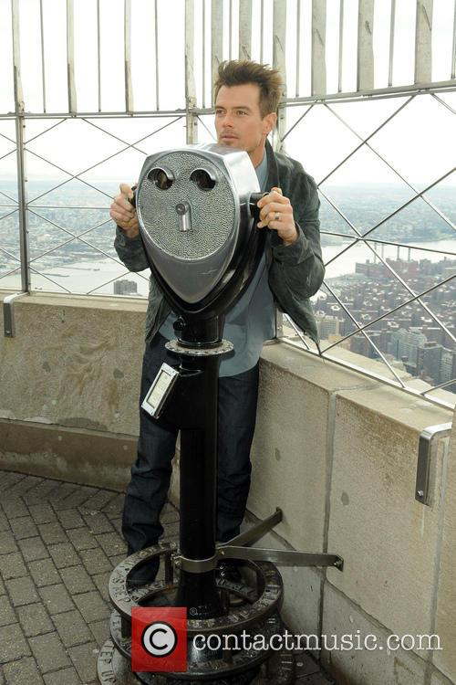Josh Duhamel 7