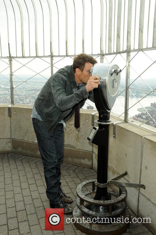 Josh Duhamel 8