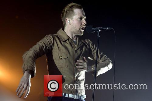 Ricky Wilson and The Kaiser Chiefs 2