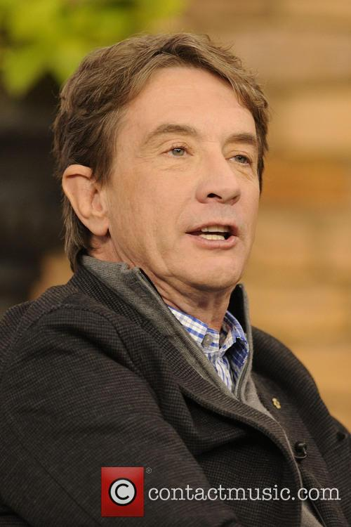 Martin Short appearances on CTV's The Marilyn Denis Show