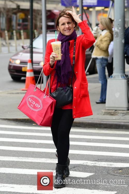 Molly Shannon 7