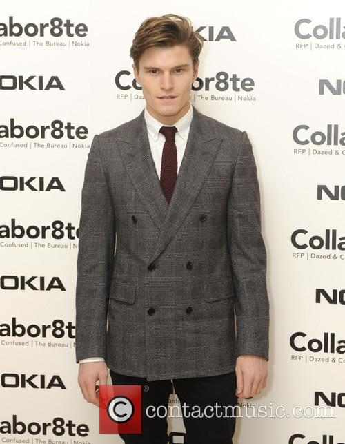 Oliver Cheshire 2