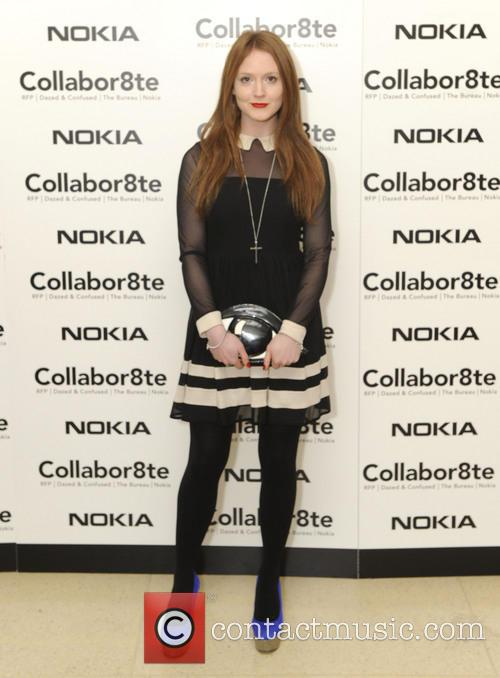 olivia hallinan collabor8te connected by nokia premiere 3500551