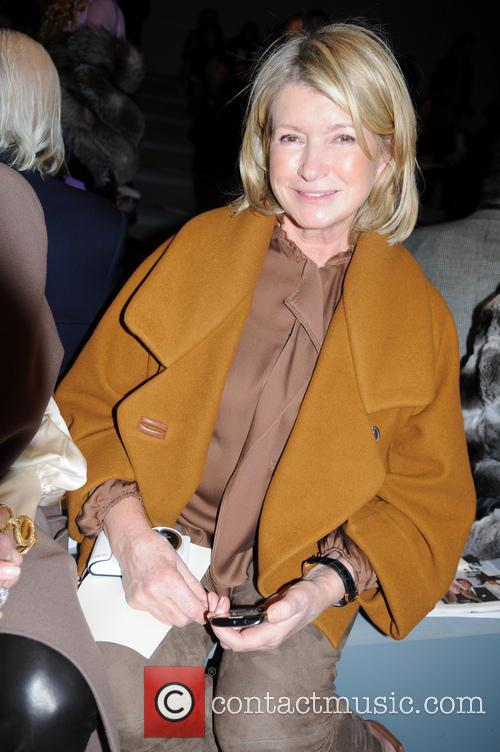 Martha Stewart 7
