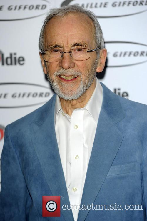 andrew sachs oldie of the year awards 3509782