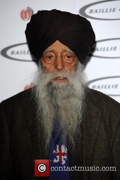 Fauja Singh 2