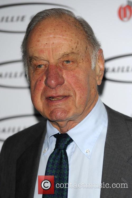 Geoffrey Palmer 2