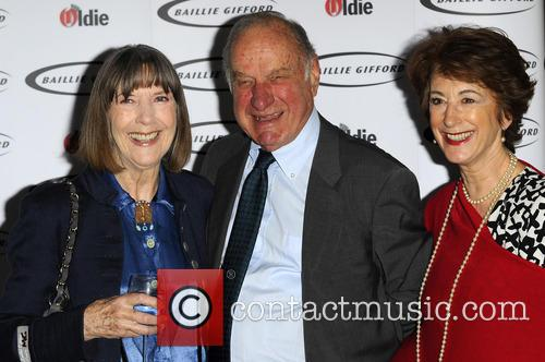 Geoffrey Palmer, Sally Green and Maureen Lipman 3
