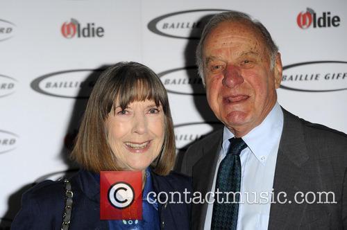 Geoffrey Palmer and Sally Green