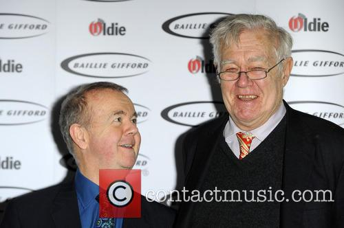 Ian Hislop and Richard Ingrams 3