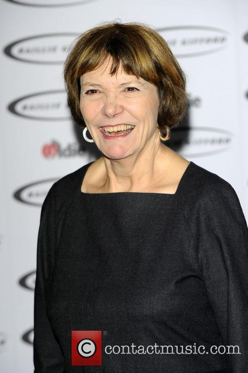 Joan Bakewell 2