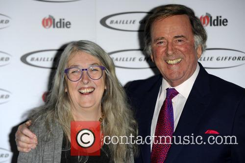 mary beard terry wogan oldie of the year 3509802