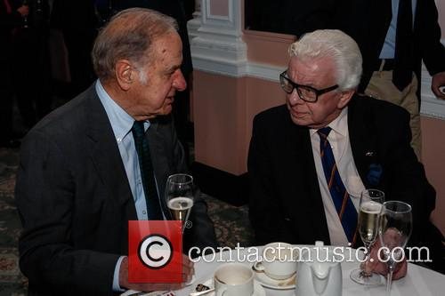 Barry Cryer and Geoffrey Palmer 5
