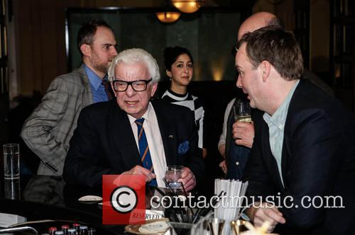 Barry Cryer 4