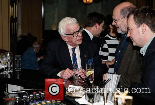 barry cryer oldie of the year awards 3507023