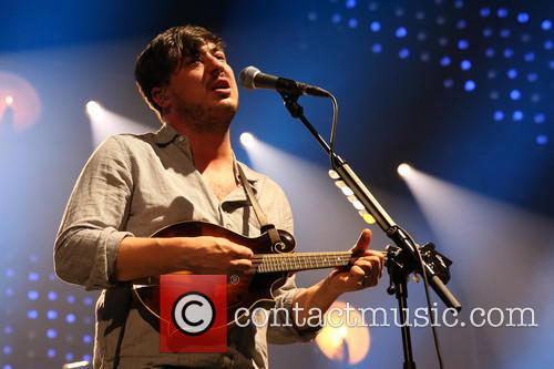 Mumford and Sons 13