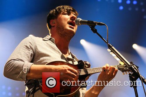 Mumford and Sons 14