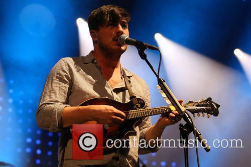 Mumford, Sons, Barclays Center