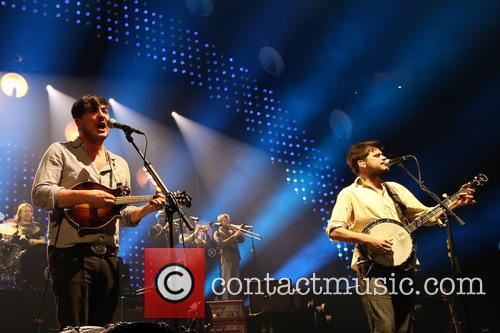 Mumford and Sons 10