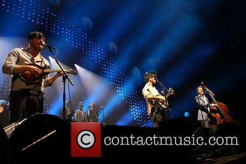 Mumford and Sons 12