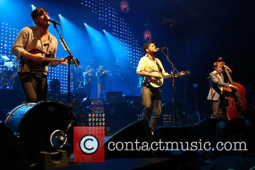 Mumford and Sons 15