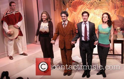 Eric Clem, Liv Rooth, Matthew Saldivar, Carson Elrod and Jenn Harris 2