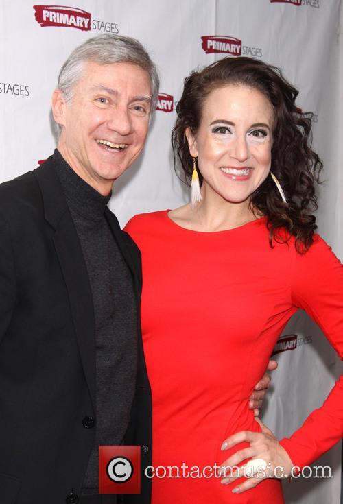 David Garrison and Jenn Harris 7