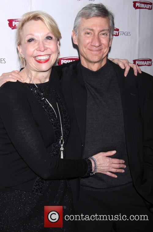 Julie Halston and David Garrison 8