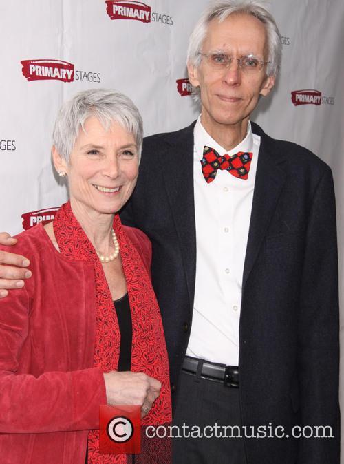 Martha Ives and David Ives 3