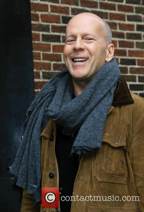 bruce willis late show celebs 3502446
