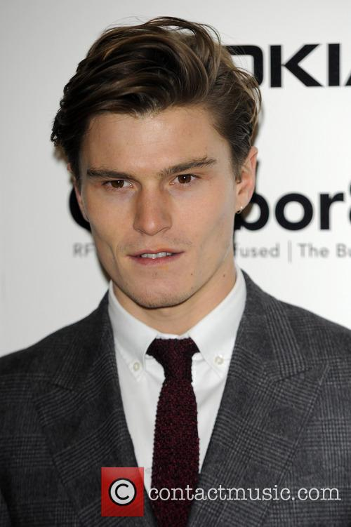 Oliver Cheshire 5