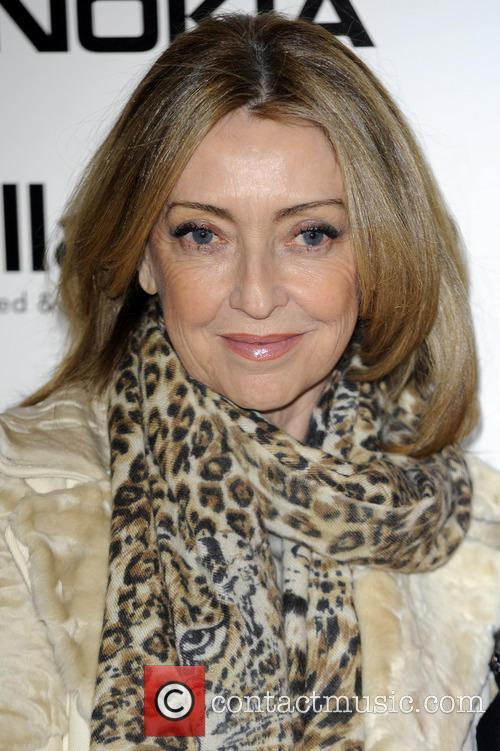 Sharon Maughan 1