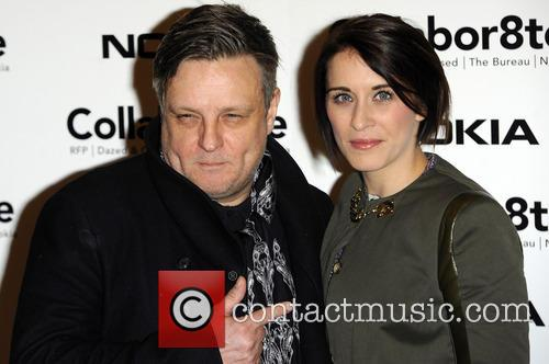Vicky Mcclure and Rankin 2