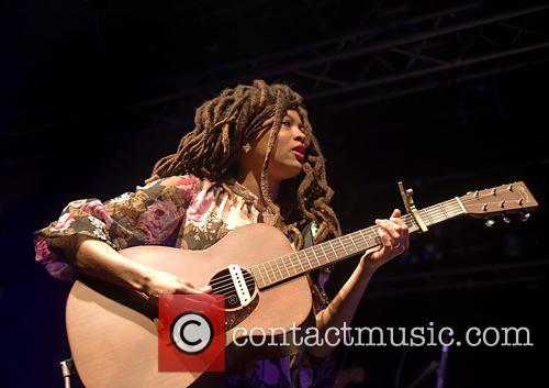 Valerie June 1