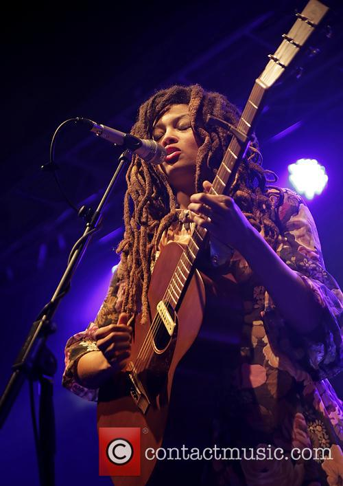 Valerie June 4