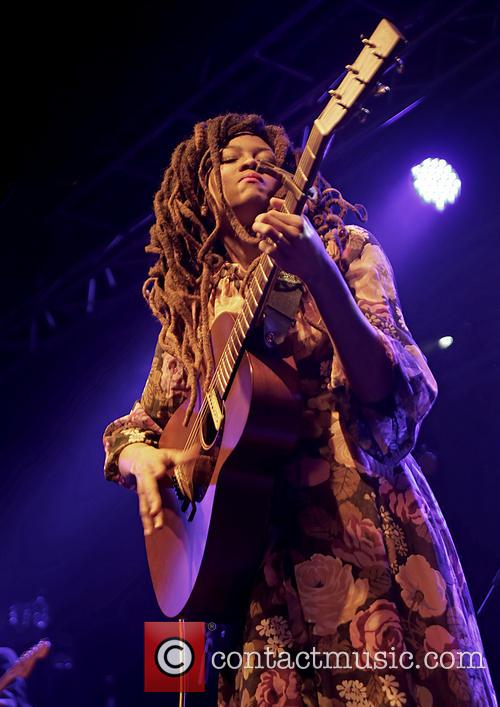 Valerie June 5